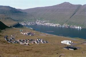 Fuglafjordur Kambsdalur