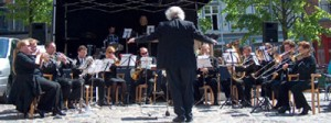 copenhagen brass band